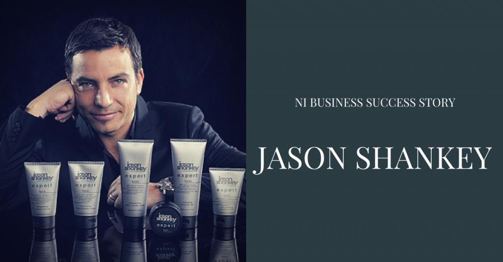Jason Shankey