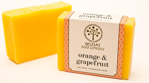 belfast soap