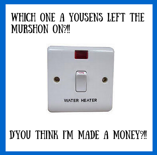 Which one a yousens left the murshon