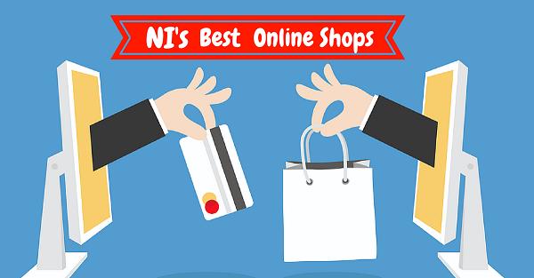 northern irelands top online shops