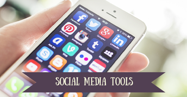 6 Useful Tools That Make Social Media Marketing Easy