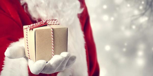 gift santa