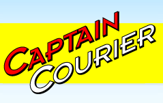 captain courier
